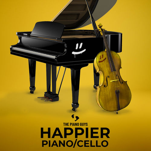 The Piano Guys Happier