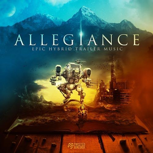 Twisted Jukebox - Allegiance