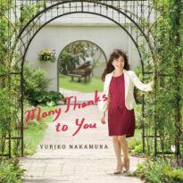 Yuriko Nakamura Many Thanks to You