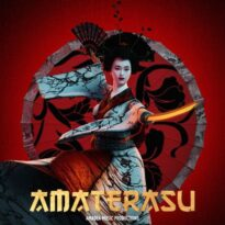 Amadea Music Productions Amaterasu