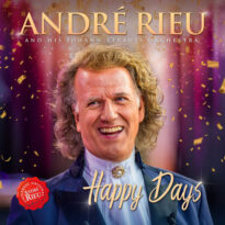 André Rieu, Johann Strauss Orchestra Happy Days