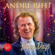 André Rieu, Johann Strauss Orchestra Happy Days
