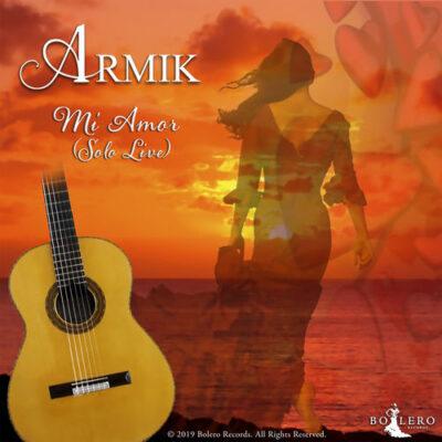 Armik Mi Amor (Solo Live)