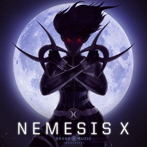 Brand X Music Nemesis X