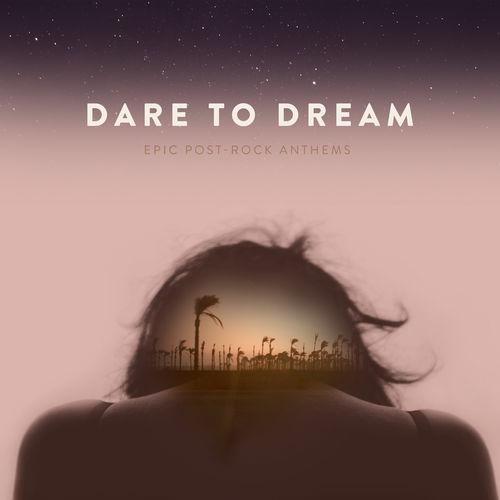 Dan Woodward Dare to Dream