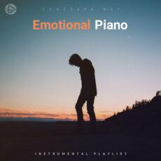 Emotional Piano (Playlist By SONGSARA.NET)