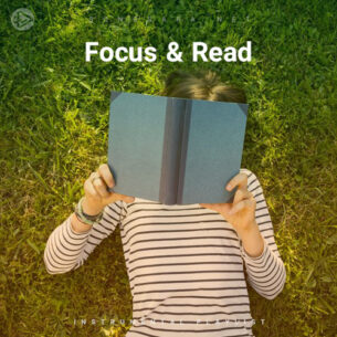 Focus & Read (Playlist By SONGSARA.NET)
