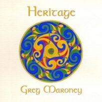 Greg Maroney Heritage