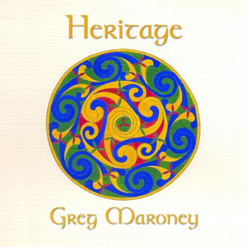 Greg Maroney Heritage