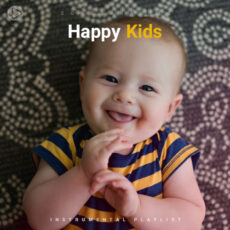Happy Kids (Playlist By SONGSARA.NET)