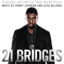 Henry Jackman, Alex Belcher 21 Bridges