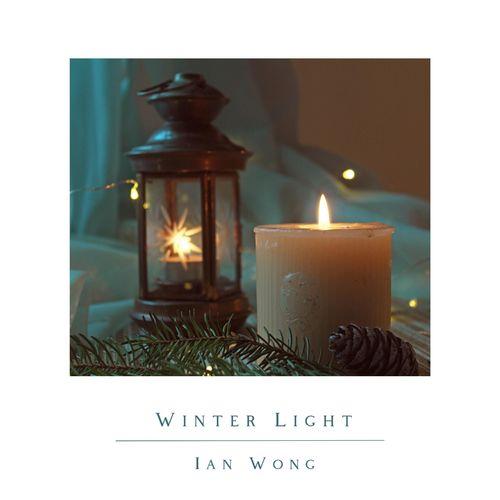 Ian Wong Winter Light