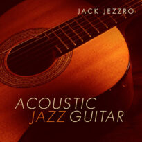 Jack Jezzro Acoustic Jazz Guitar