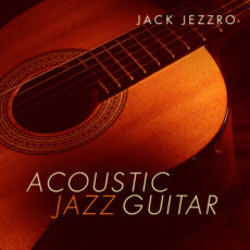 Jack Jezzro Acoustic Jazz Guitar