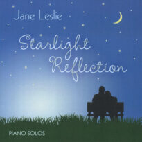 Jane Leslie Starlight Reflection