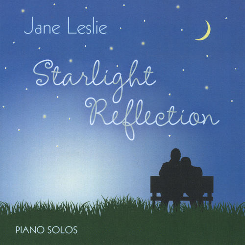 Jane Leslie Starlight Reflection