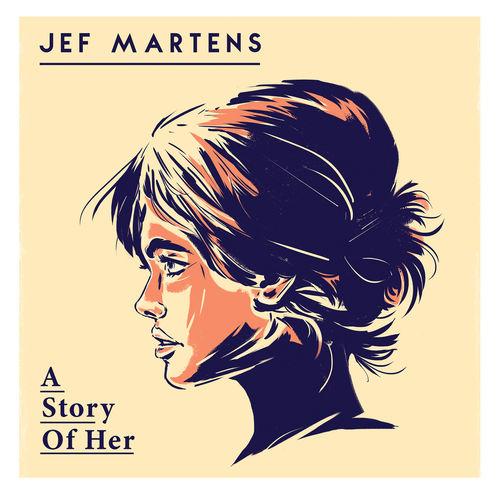 Jef Martens A Story of Her