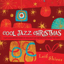 Leif Shires Cool Jazz Christmas