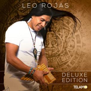 Leo Rojas Leo Rojas (Deluxe Edition)
