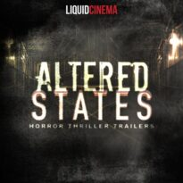 Liquid Cinema - Altered States