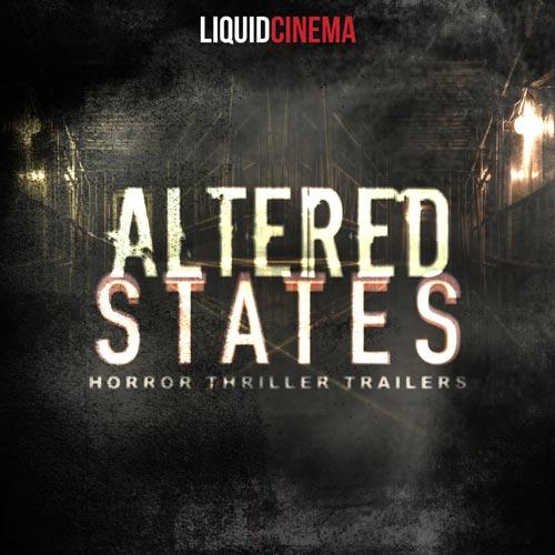 Liquid Cinema - Altered States