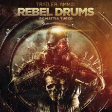 Mattia Turzo Trailer Ammo: Rebel Drums