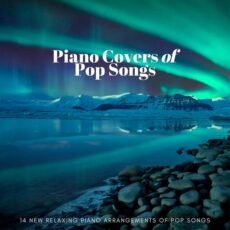 Max Arnald Piano Covers of Pop Songs