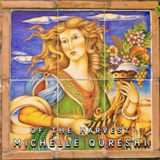 Michelle Qureshi Of the Harvest