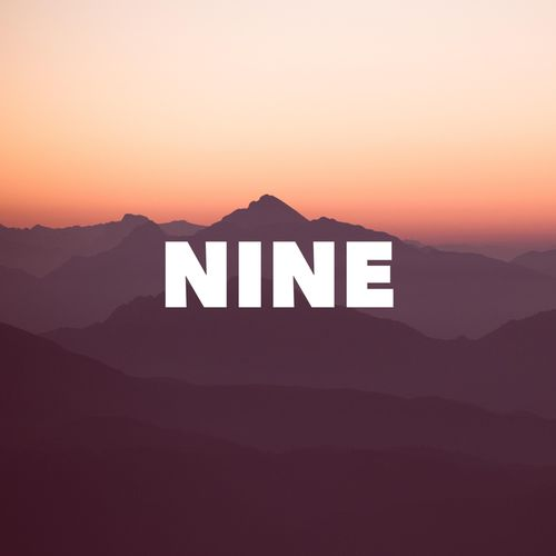 Morninglightmusic Nine