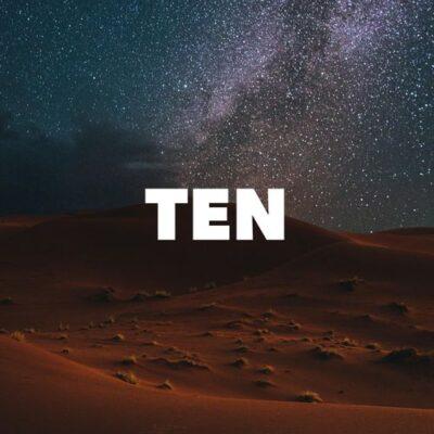 Morninglightmusic Ten