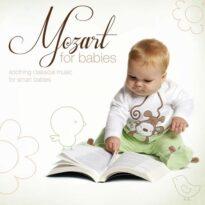 دانلود آهنگ های موتزارت برای کودکان و مادران باردار