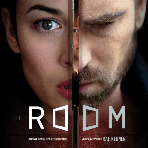 Raf Keunen The Room