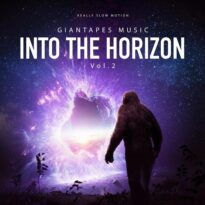Really Slow Motion & Giant Apes Music - Into The Horizon Vol.2