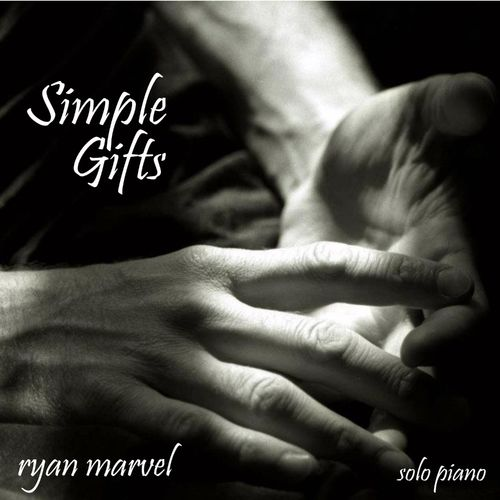 Ryan Marvel Simple Gifts