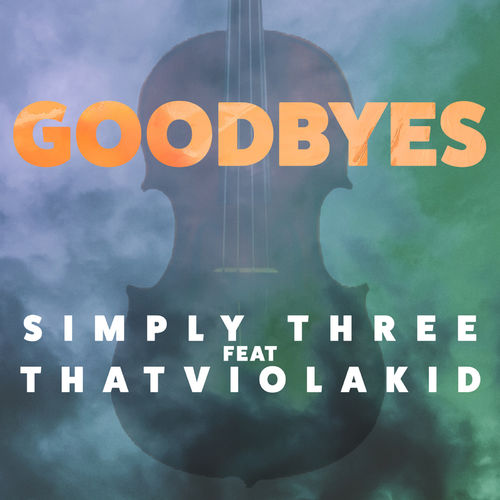 Simply Three Goodbyes