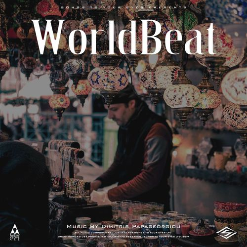 Songs To Your Eyes WorldBeat