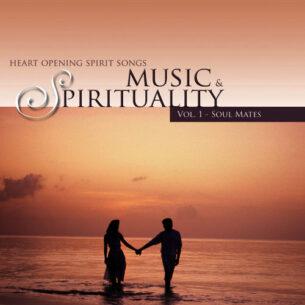 Soul Mates - Music & Spirituality, Vol. 1