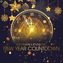 AShamaluevMusic New Year Countdown