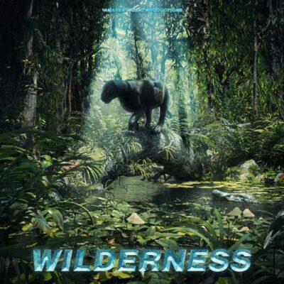 Amadea Music Productions Wilderness