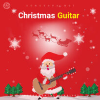 Christmas Guitar (Playlist By SONGSARA.NET)