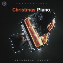 Christmas Piano (Playlist By SONGSARA.NET)