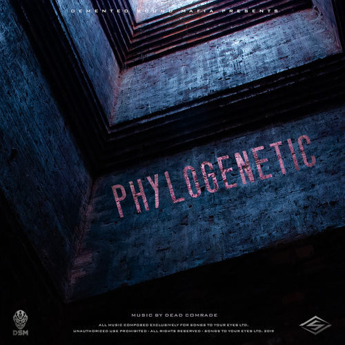 Demented Sound Mafia Phylogenetic