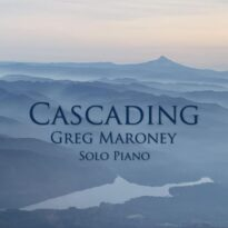 Greg Maroney Cascading