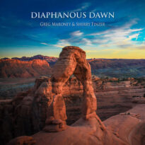 Diaphanous Dawn