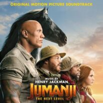 Henry Jackman Jumanji: The Next Level