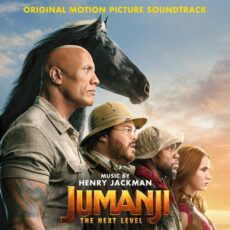 Henry Jackman Jumanji: The Next Level