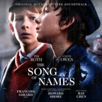 Howard Shore The Song of Names