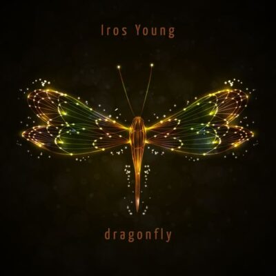Iros Young Dragonfly