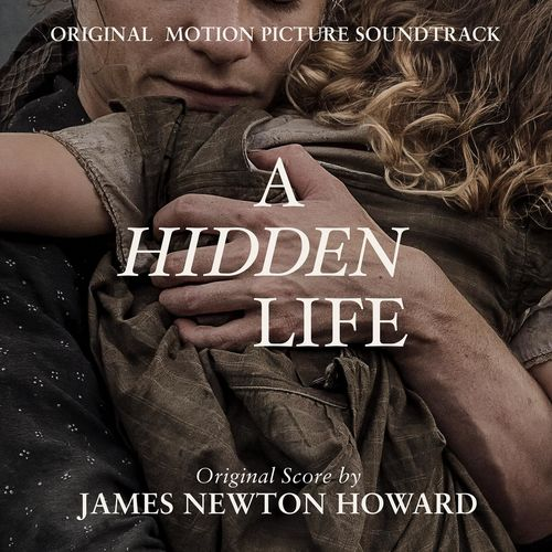 James Newton Howard A Hidden Life