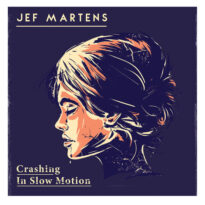 Jef Martens Crashing In Slow Motion